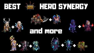 Read more about the article Hero Wars hero synergy