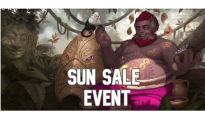 Read more about the article Hero Wars Sun Sale event