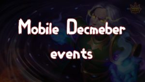 Read more about the article Hero Wars mobile December events